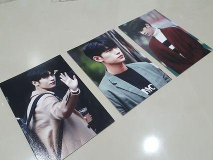 KNK Seungjun (Seoham) Fansite 4R Photos