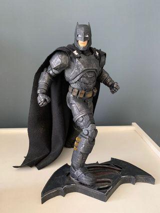 🚚 Batman vs superman 1/6