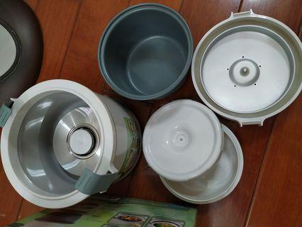 Cuisintec 迷你電飯煲mini rice cooker