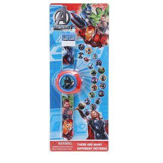 🚚 Avenger or Superhero Theme Goodies Bag|Projector Watch|Ready Stock!