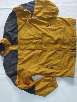 Jaket outdoor pierre cardin