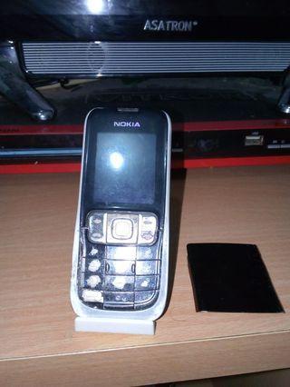 #BAPAU Hp jadul Nokia 2630