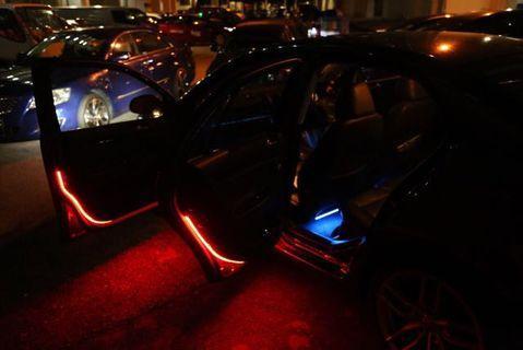 Car lighting package