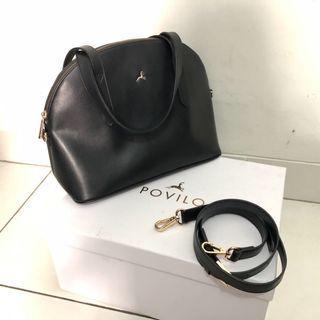 Povilo Anya bag ori - preloved like new