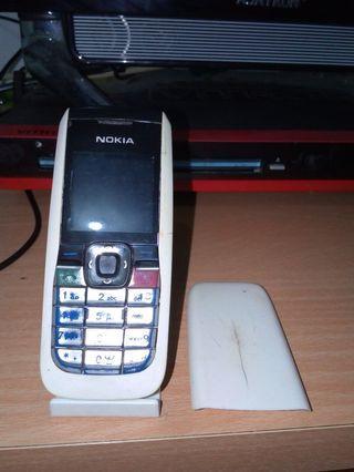#BAPAU Hp jadul Nokia 2610