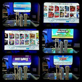 Pimp Your Wii and Unlock its full Gaming Goodness