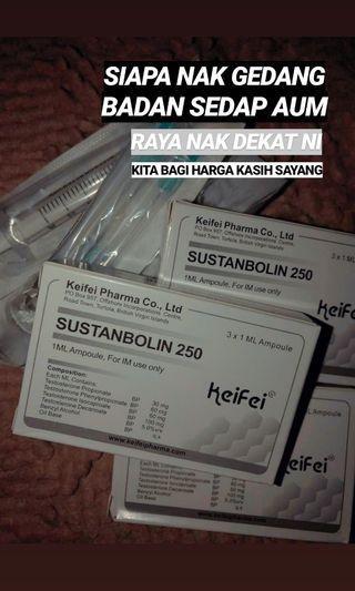 STEROID SUSTANBOLIN 250