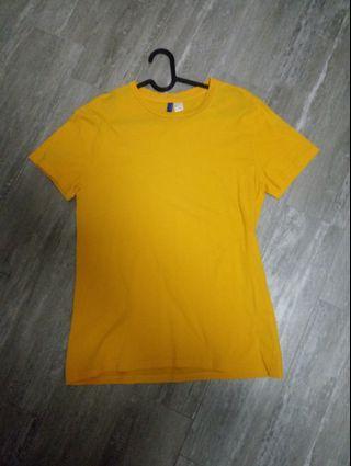 🚚 Plain T-Shirts