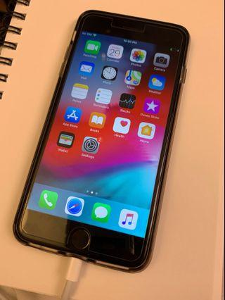 Selling iPhone 7 Plus 128gb
