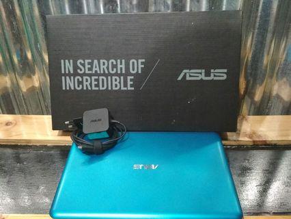 #BAPAU Laptop Asus E202S