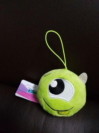 Disney Monster inc One eye sad face