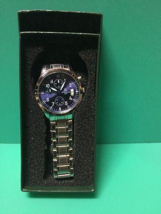 DEERFUN紫手錶