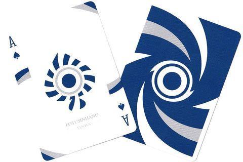 Ventus playing card