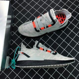 Adidas 阿迪達斯 Nite Jogger Boost  夜行者二代3m反光 復古跑鞋