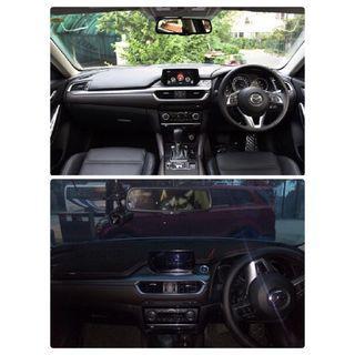Mazda 6 Dashboard Mat 2015 - 2019
