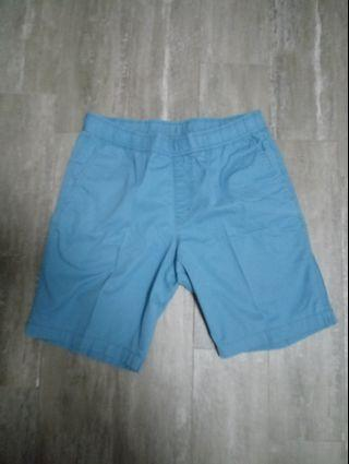 🚚 Blue Shorts