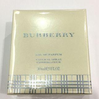 Burberry Pour Femme 30ml  Brand new & Sealed