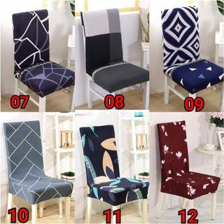 Sarung Dining Chair