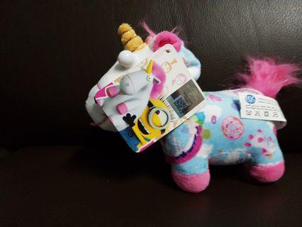 Despicable me unicorn