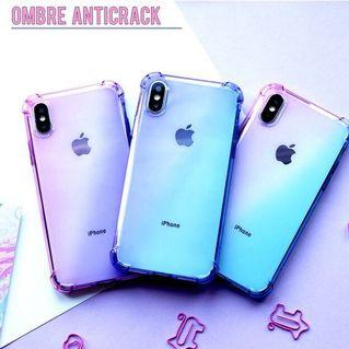 OMBRE ANTI CRACK SOFTCASE