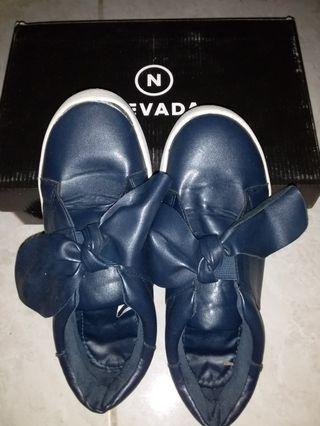 #BAPAU sepatu cewek