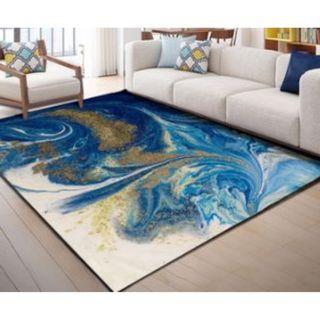 40cmx60cm carpet Beach Yu
