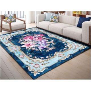 40cmx60cm carpet Blossom moment Yu