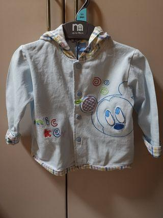 🚚 Baby Jacket