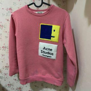 Acne Studios Cheongdam Sweatshirt
