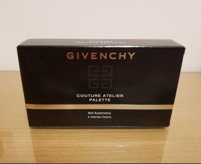 GIVENCHY Couture Atelier Palette (Mat Eyeshadow)