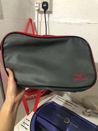 🚚 Mizuno Shoe Bag