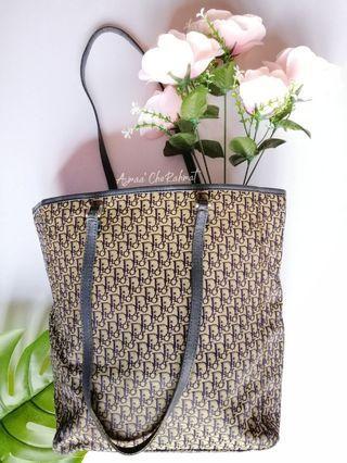 100% Authentic Christian Dior handbag