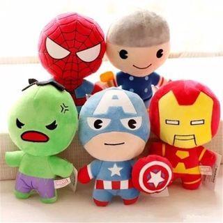 Marvel Plush Toy