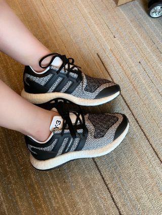 Y-3 波鞋 pureboost