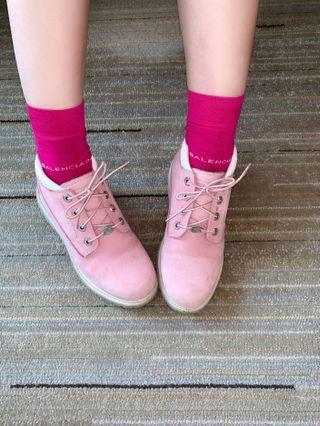 Timberland 防水短靴 waterproof boots