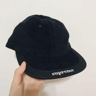🚚 Supreme毛毛五分帽