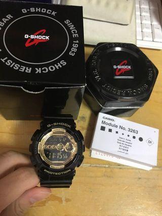 Casio G-Shock3263
