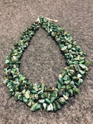 🚚 Jade Mini-Stone Necklace