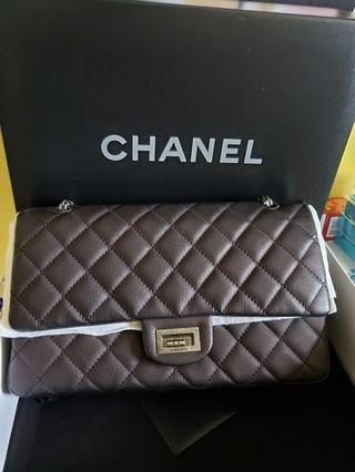 Chanel classic flap 2.55 Reissue