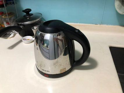 Electric Kettle Philips 电热水壶