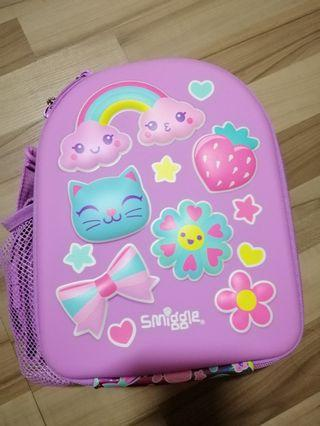 🚚 Smiggle Lunch Bag