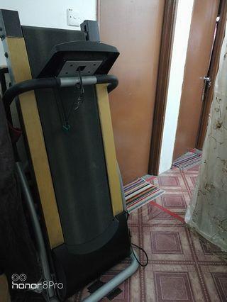 Treadmill for new beginner