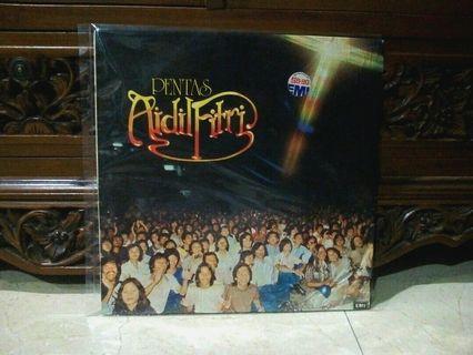 Lp...Vinyl...Pentas Aifilfiri