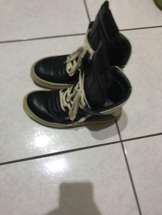 Rick Owens 鞋子