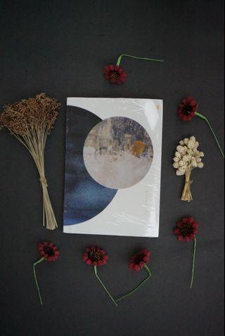 Novel Sentimental Reasons karya Cecillia Wang (original)