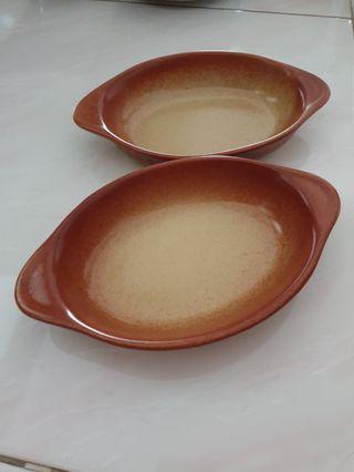 Bakeware for gratin