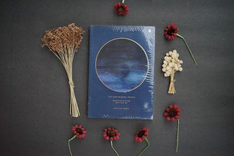 Poetry Sentimental Things karya Cecillia Wang (original)