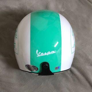 偉士牌Vespa安全帽公司貨