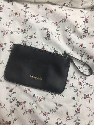 Manusr Gavriel inspired Clutch