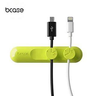 BCASE TUP Magnetic Cable Clips & Cord Management